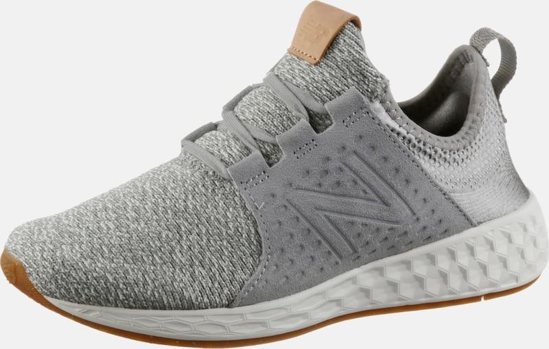 8eb7edbc18 ... store new balance wmns cruz sneaker grau grau 40264 273cc
