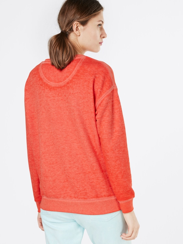 SCOTCH & SODA Sweatshirt 'Burn ouT'