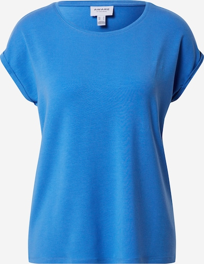 VERO MODA Tričko 'Mava' - modrá, Produkt