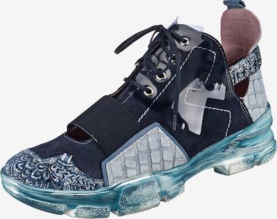 Corley originals Sneaker in marine / navy / grau, Produktansicht