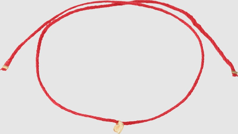 lua accessories Wunscharmband mit Anhänger