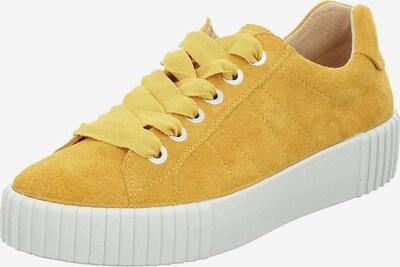 ROMIKA Sneaker in gelb, Produktansicht