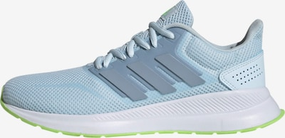 ADIDAS PERFORMANCE Sneaker in hellblau, Produktansicht