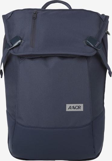 AEVOR Tagesrucksack 'Daypack' in marine, Produktansicht