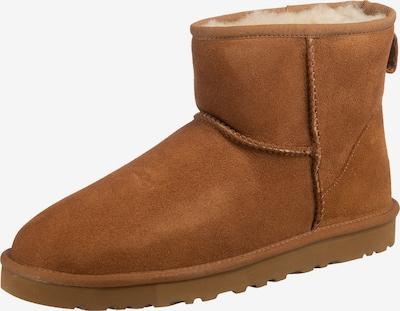UGG Stiefel in braun, Produktansicht