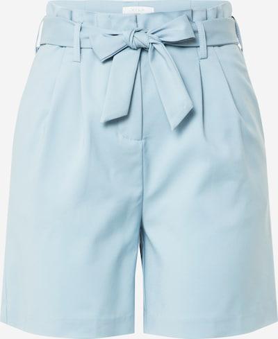 világoskék VILA Élére vasalt nadrágok 'Visofina', Termék nézet
