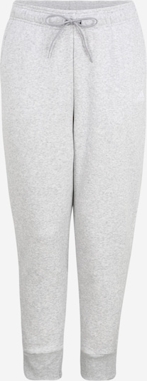 ADIDAS PERFORMANCE Sports trousers in light grey, Item view