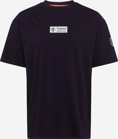 TIMBERLAND Shirt in schwarz, Produktansicht