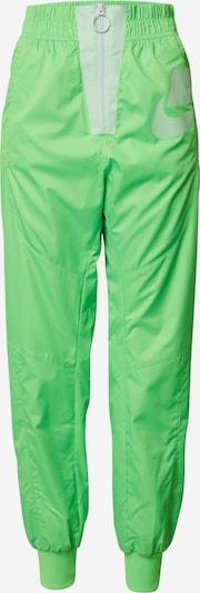Nike Sportswear Hose in grün, Produktansicht