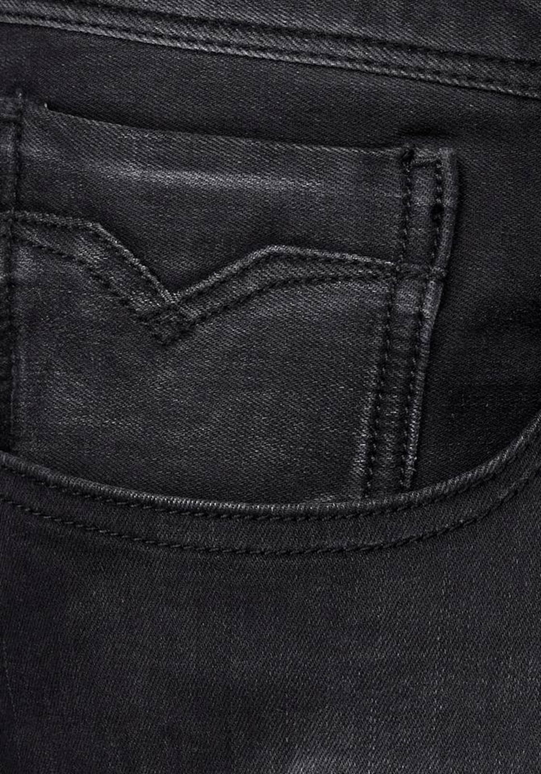 jeans 'anbass' In fit Schwarz Slim Replay CrdxoWBe