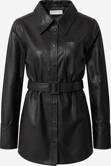 Copenhagen Muse Prijelazna jakna 'KAYSER' u crna, Pregled proizvoda