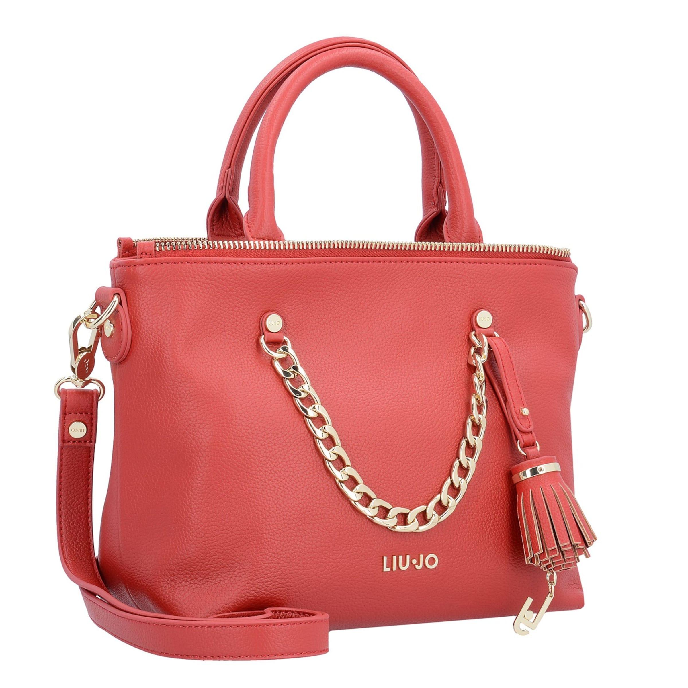 Liu Jo 'Shopping S Poppa' Handtasche 26 cm Mit Paypal Freiem Verschiffen yAPWE5d