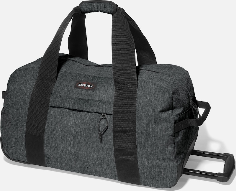 EASTPAK Authentic Collection Container 65 2-Rollen Reisetasche