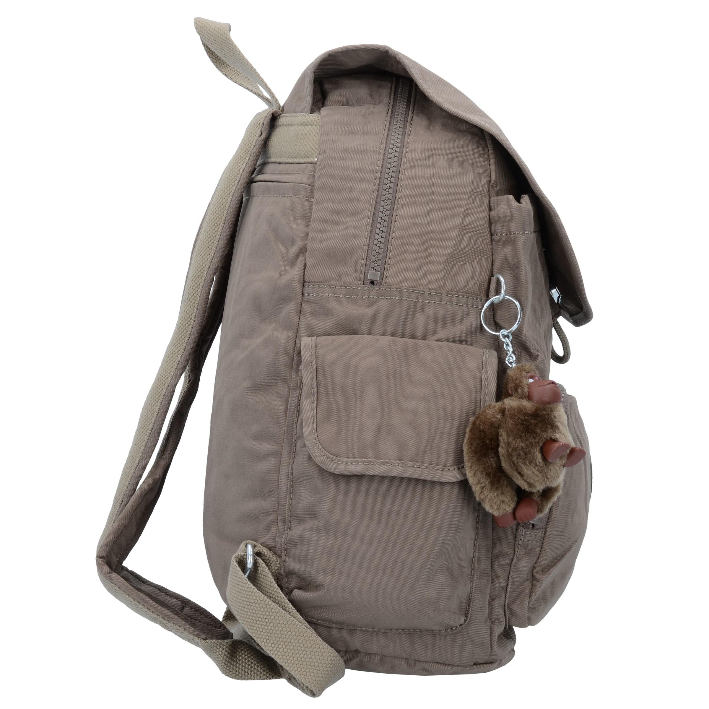 Basic Rucksack Pack KIPLING 37 KIPLING Basic cm City 18 vwPUP6