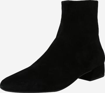 VAGABOND SHOEMAKERS Botki 'Joyce' w kolorze czarny