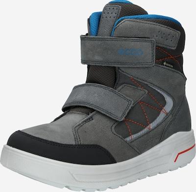 ECCO Schuhe 'Urban Snowboarder' in blau / grau / dunkelgrau, Produktansicht