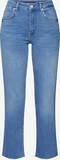 WHY7 Jeans 'LUNA' in blue denim, Produktansicht