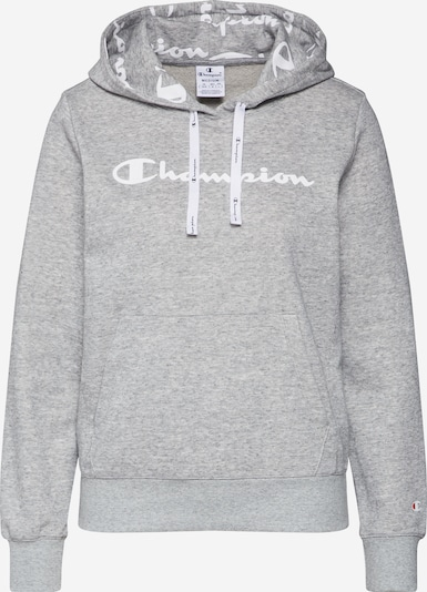 Champion Authentic Athletic Apparel Sweatshirt in grau, Produktansicht