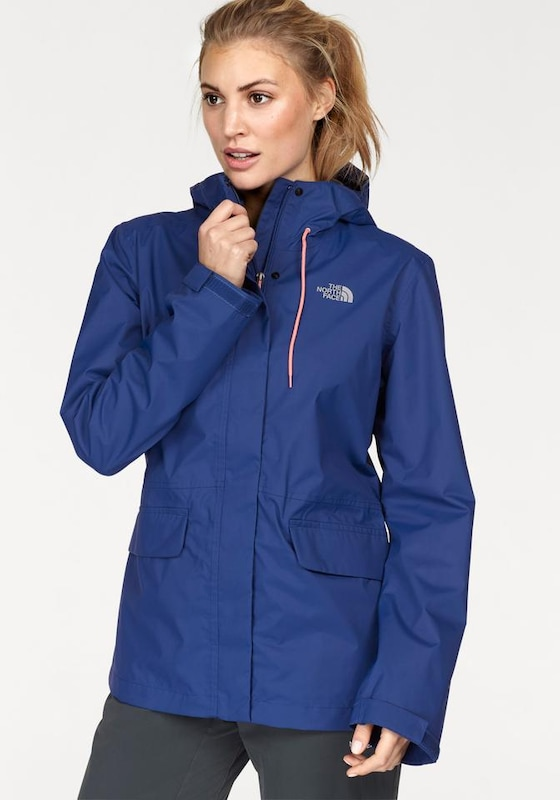 THE NORTH FACE Funktionsjacke 'EXTENT SHELL JACKET'