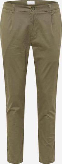 Only & Sons Chino hlače 'CAM'   oliva barva, Prikaz izdelka