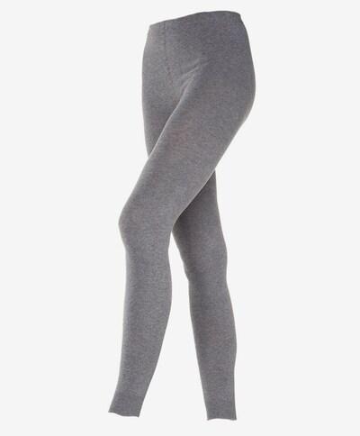 LAVANA Leggings in graumeliert, Produktansicht
