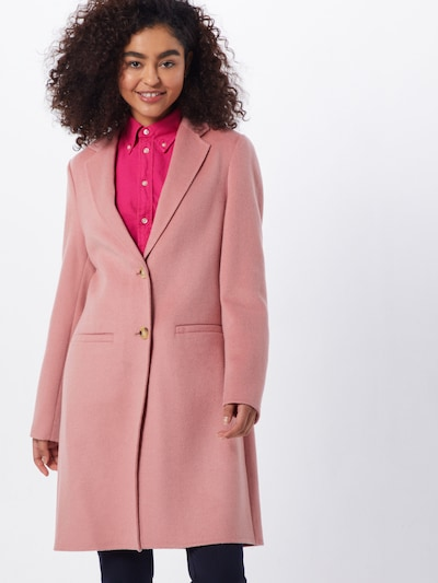 Lauren Ralph Lauren Mantel '2 BUT DF WL-' in rosa, Modelansicht
