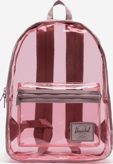 Herschel Rucksack in pink, Produktansicht