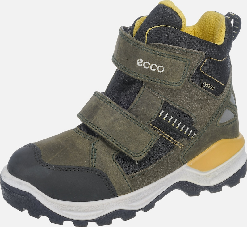 ECCO Schuhe 'First Deep Forest Simba' in grün | ABOUT YOU