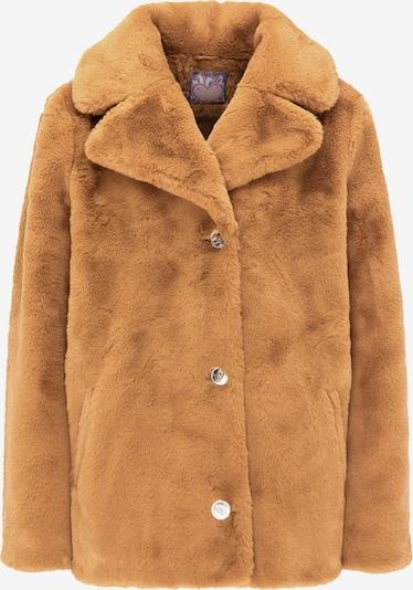 MYMO Prijelazni kaput u boja devine dlake (camel), Pregled proizvoda