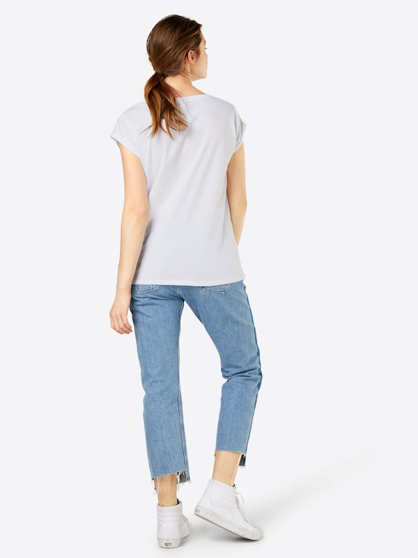 Iriedaily T-Shirt 'Posy Tee'