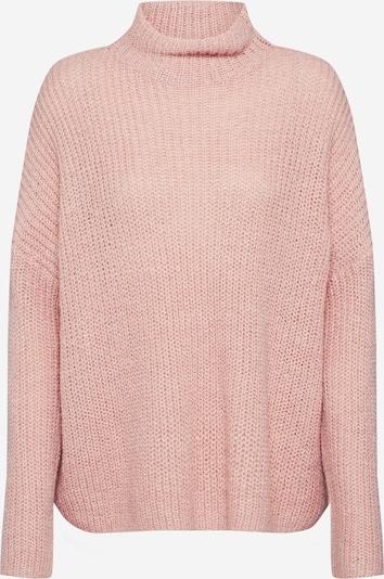 VILA Pullover in rosa: Frontalansicht