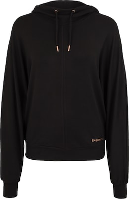 Superdry Sportpullover 'STUDIO SUPER SOFT FUNNEL HOOD'