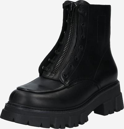 Auliniai batai iš ASH , spalva - juoda, Prekių apžvalga