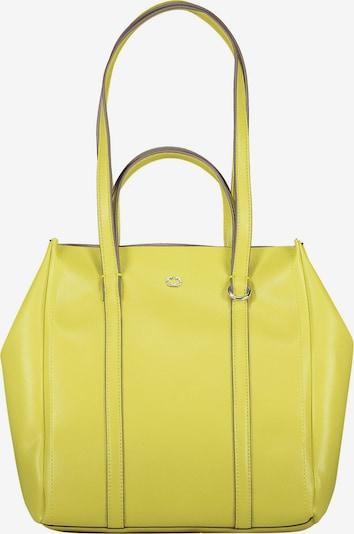 GERRY WEBER Shopper Shopper Sweet Summer in gelb, Produktansicht
