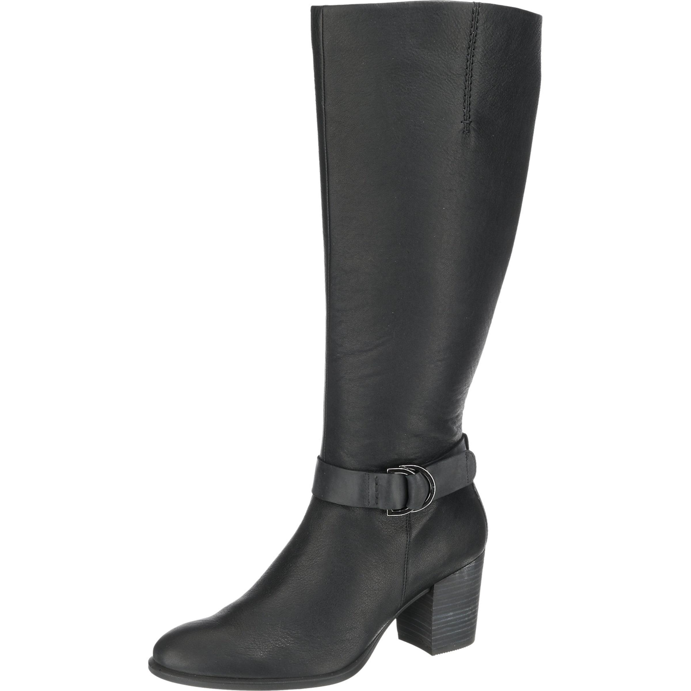 ECCO Shape 55 Stiefel Verschleißfeste billige Schuhe