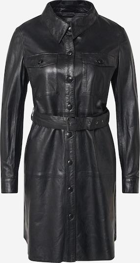 Ibana Blousejurk 'Zola' in de kleur Zwart, Productweergave