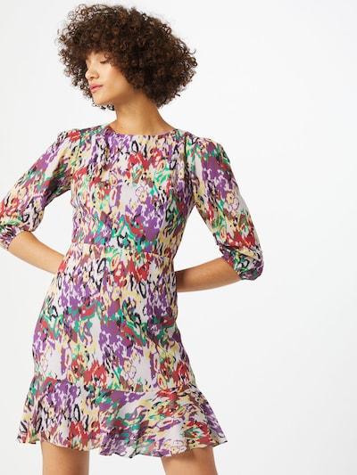 Trendyol Kleid in mischfarben, Modelansicht