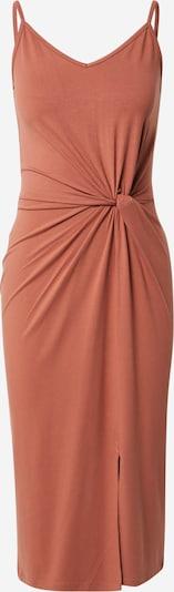 EDITED Robe d'été 'Maxine' en rouge clair, Vue avec produit