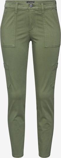 Banana Republic Cargobroek 'SLOAN' in de kleur Donkergroen, Productweergave