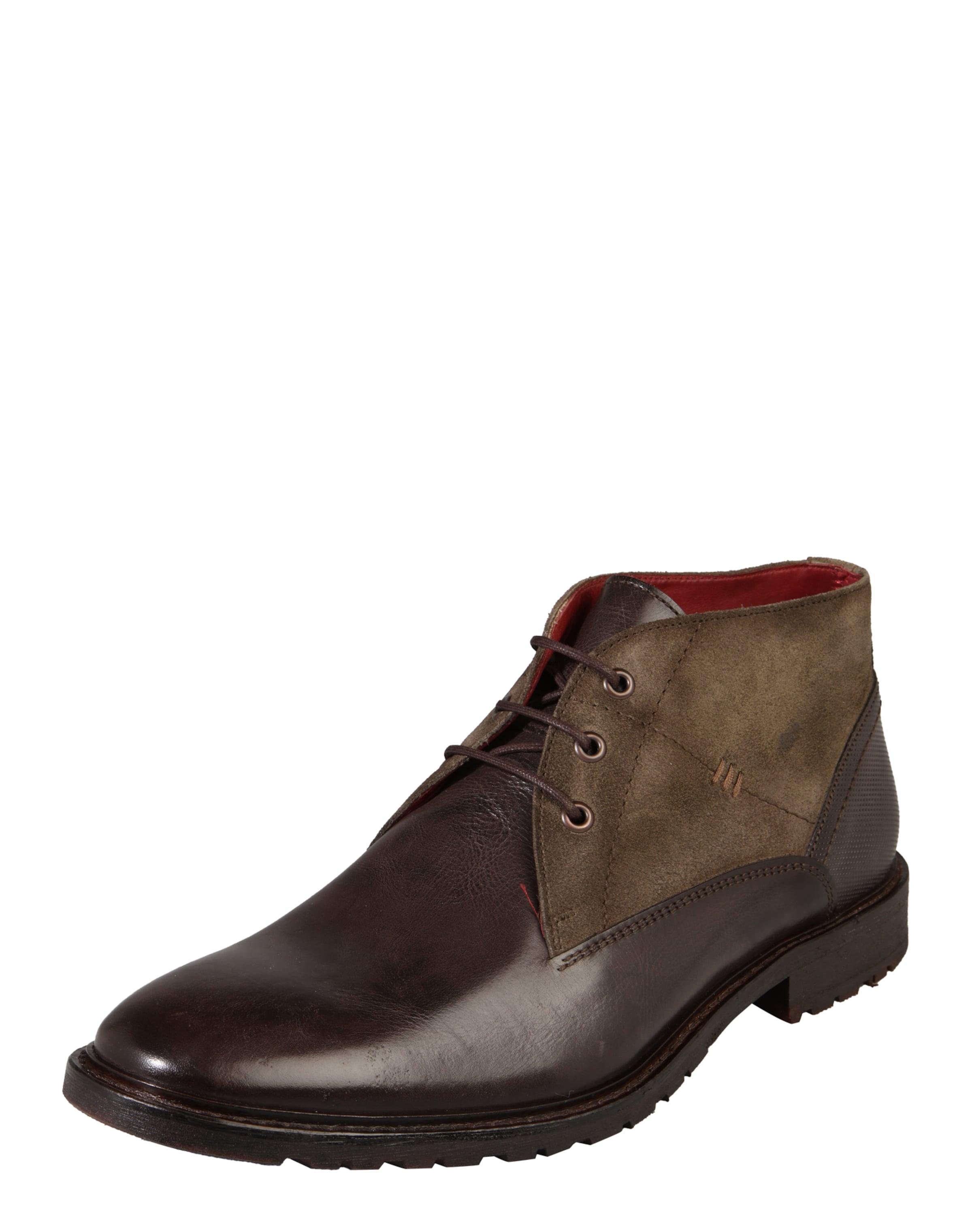 LLOYD Stiefelette Severin Verschleißfeste billige Schuhe