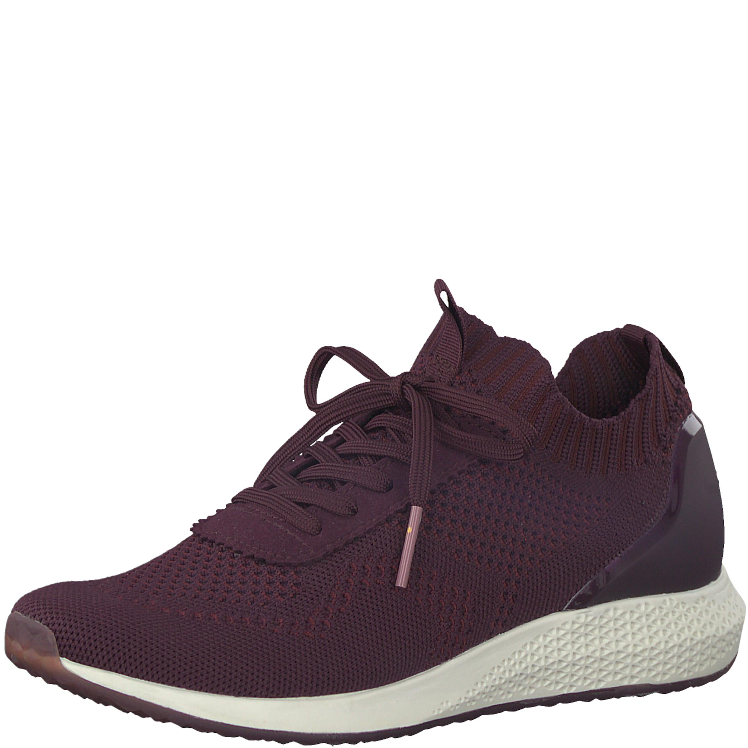 TAMARIS Sneaker low Comfy Verschleißfeste billige Schuhe