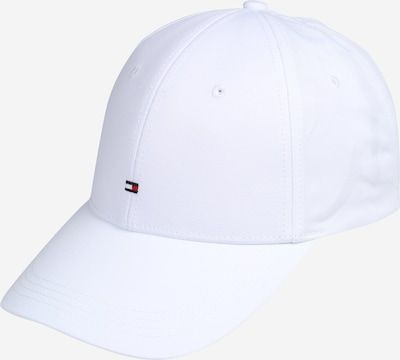 TOMMY HILFIGER Kšiltovka 'Classic' - bílá, Produkt