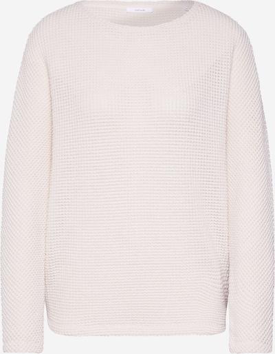 OPUS Sweatshirt 'Gifuna' in beige, Produktansicht