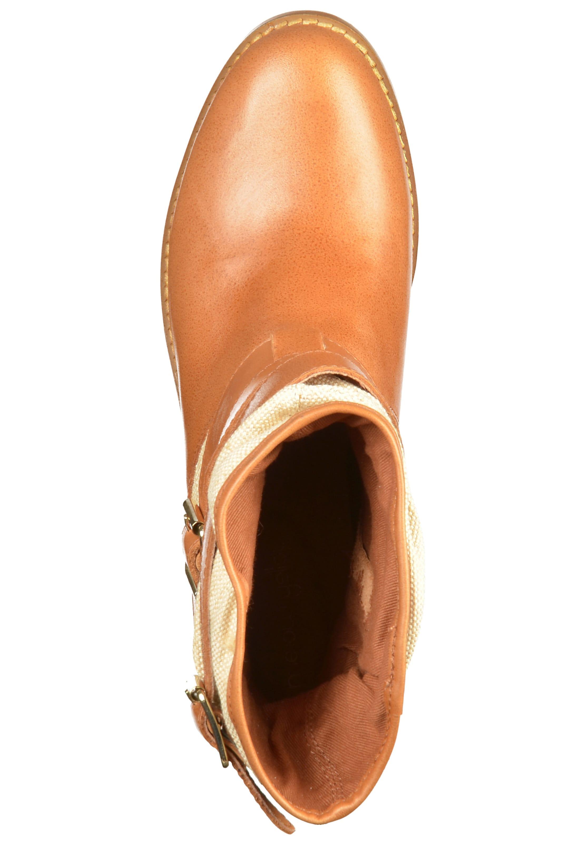 Mellow Gelb Stiefelette Leder, Textil Wilde Freizeitschuhe Freizeitschuhe Wilde 7906b1