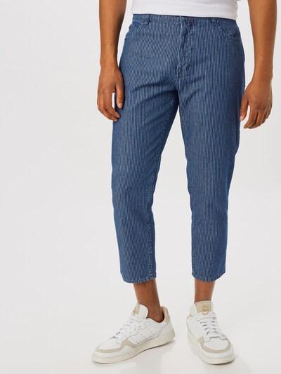 Only & Sons Jeans 'ONSAvi' in de kleur Blauw: Vooraanzicht