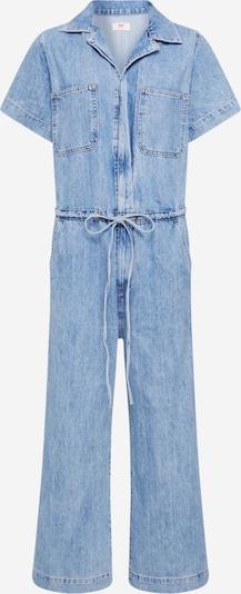 LEVI'S Jumpsuit ' Wide Leg ' in blue denim, Produktansicht