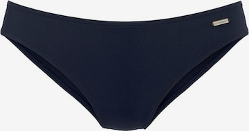SUNSEEKER Bikini Bottoms in Blue