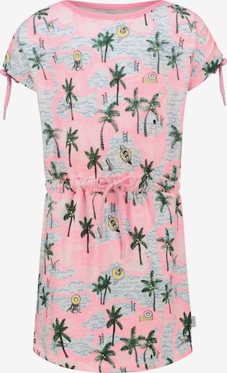 Noppies Kleid 'Coatesville' in mischfarben / rosa, Produktansicht