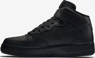 Nike Sportswear Ketsid 'Air Force Mid' must, Tootevaade