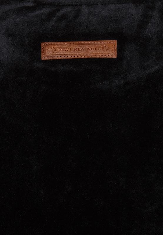 naketano Male Sweatshirt 'Asgardian Mack III'